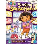 Dora The Explorer: Singing Sensation [DVD]